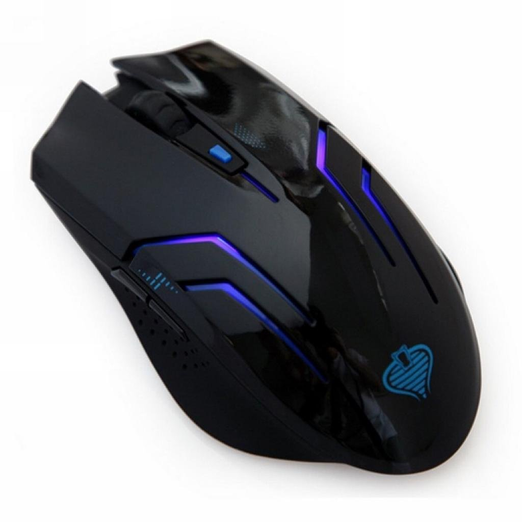 Top 9 Best Wireless Gaming Mouse Review in 2020 5