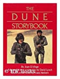 The Dune Storybook, Joan D. Vinge, 0399129499