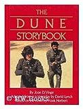 The Dune Storybook, Joan D. Vinge, 0399129499
