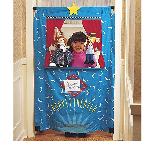 Doorway-Puppet-Theater