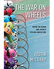 The War on Wheels: Inside the Keirin and Japan's Cycling Subculture