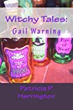 Witchy Tales, Patricia Harrington, 1495978451