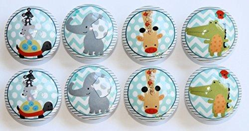 set-of-8-yoo-hoo-jungle-safari-dresser-drawer-cabinet-knobs