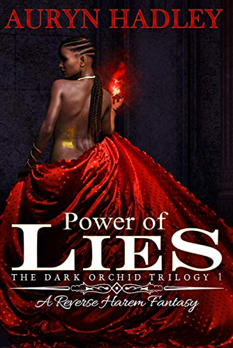 Pdf Fiction Power of Lies (The Dark Orchid Book 1)