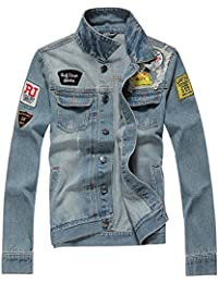 Men's Denim Jackets | Amazon.com