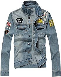 Men&39s Denim Jackets | Amazon.com