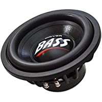 7 DRIVER 10BASS1K24PLUS4 10-Inch Woofer