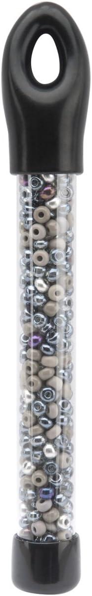 Hampton Arte hemat–Cristal Bead Tubos, acrílico