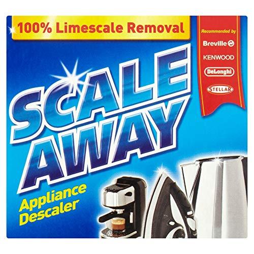 SCALE AWAY Appliance Descaler, 75 gm