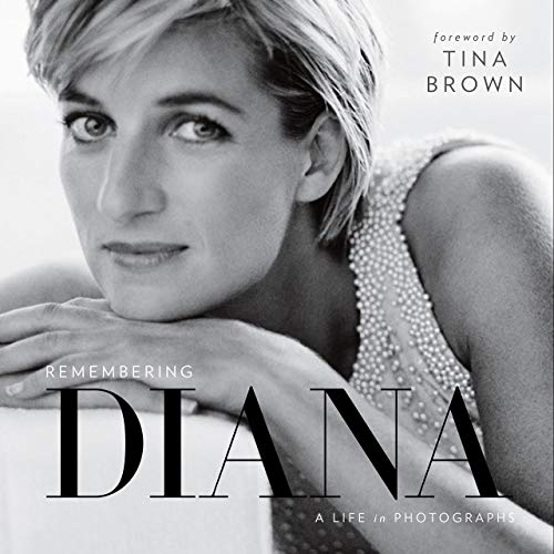 (Remembering Diana: A Life in Photographs)