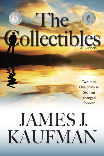 The Collectibles (Book one of The Collectibles Trilogy)