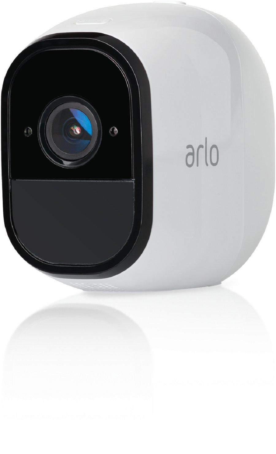 Pack de caméras Arlo Pro