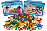 LEGO Education DUPLO Creative Construction Pack With Storage Boxes (773 Pieces)