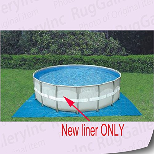 Compare Price To 18x52 Intex Pool Liner
