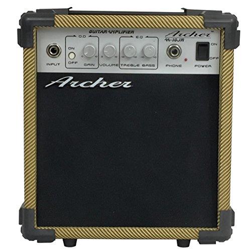 Archer GA15TWEED Guitar Amplifier w/ 6.5