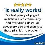 Lactaid Original Strength Lactose Intolerance