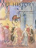 Art History, Stokstad, Marilyn, 0131616692