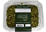 Jansal Valley Raw Pepitas Pumpkin Seeds, 1 Pound