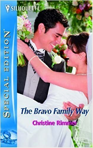 Book The Bravo Family Way (silhouette Special Edition)