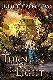 """""""A Turn of Light (Night's Edge)"""" av Julie E. Czerneda"""
