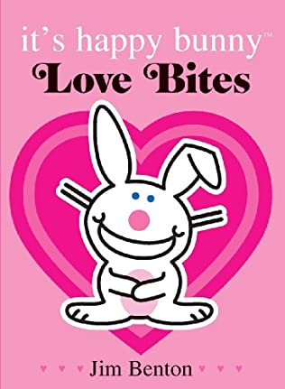 book cover of Love Bites