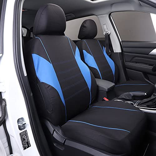Han Sui Song Auto Sitzbezug Set 9 Stück Auto Sitze Protector Innenausstattung Für Neue Polo Golf Golf Variant Neue T Roc Tiguan Touareg Auto