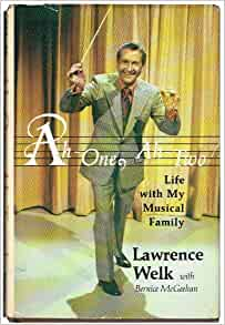 Ah-One, Ah-Two!: Life with My Musical Family: Lawrence