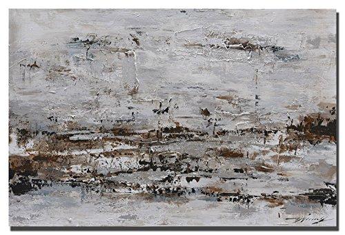 Tangletown Fine Art Fabric of Time, Oil Painting on Canvas Wall Art from Tangletown Fine Art