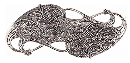 Gandalf Brooch Costume Accessory