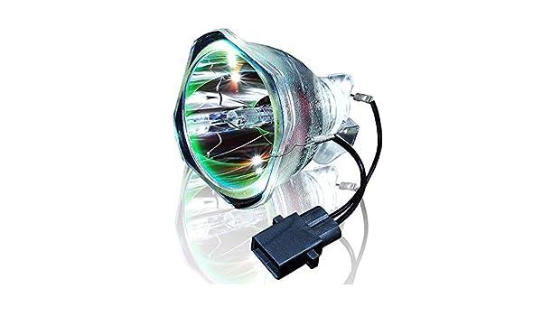 AWO - Bombilla de Repuesto para proyector EPSON ELPLP96 ...