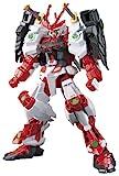 1 144 devil gundam - Bandai Hobby HGBF Sengoku Astay Gundam Action Figure