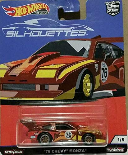 Hot Wheels Auto Culture Forme /'78 Porsche 935-78 3//5