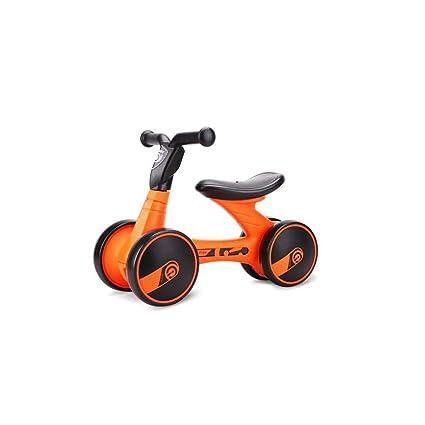 Amazon.com: MXYXM - Patinete para niños de 1 a 3 años de ...