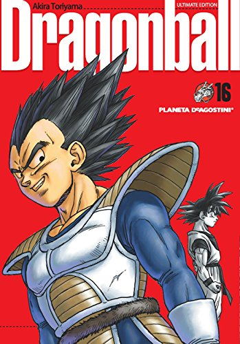 Descargar Libro Dragon Ball Nº 16/34 Akira Toriyama