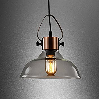 Foshan mingze industrial retro pendant light copper finished mstar industrial antique copper metal e26 40w edison vintage style glass ceiling pendant light hanging light aloadofball Images