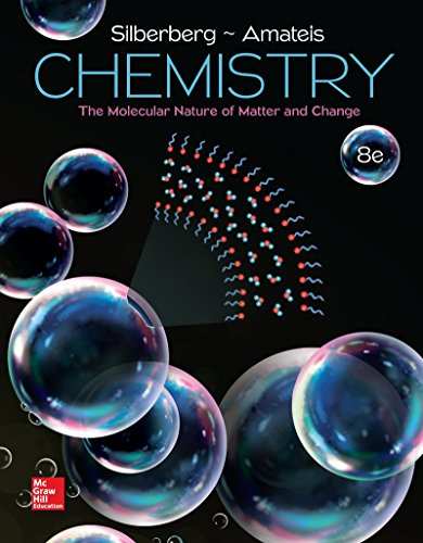 1259631753 - Chemistry: The Molecular Nature of Matter and Change