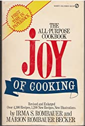 The Joy of Cooking: Single-Volume Edition (Plume)