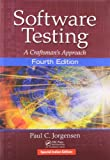 img - for Software Testing: A Craftsman's Approach, Fourth Edition book / textbook / text book