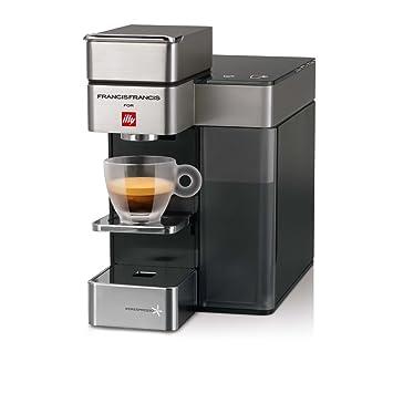 Illy 60204 Independiente Totalmente automática - Cafetera ...