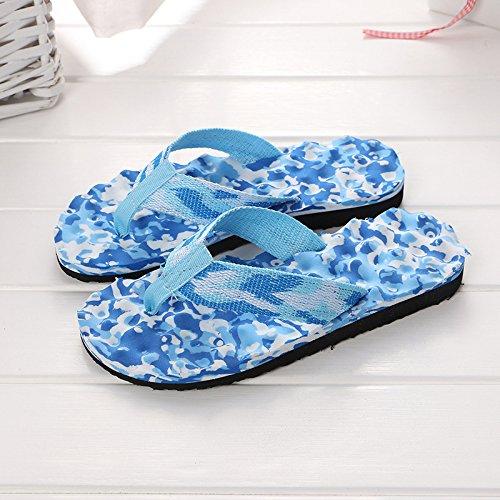 piscina cool fondo pantofole YMFIE pizzico semplice estate spesso elegante antislittamento spiaggia uomini c signori trainato Casual e scarpe PqqwRxZpYa