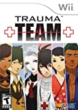 Trauma Team - Nintendo Wii