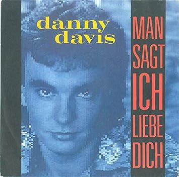 Man Sagt Ich Liebe Dich [Vinyl Single 7]: Amazon.co.uk