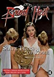 DVD Bound Heat : Slave Tears of Rome Part 1 & 2