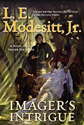Imager's Intrigue: The Third Book of the Imager Portfolio