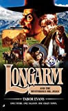 Longarm and the Mysterious Mr. Jiggs, Tabor Evans, 051514472X