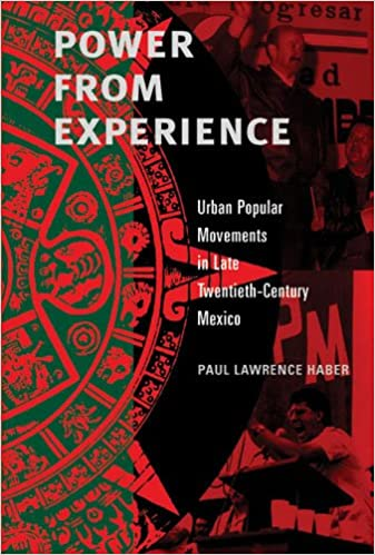 Rapidshare ebooks gratuits téléchargerPower from Experience: Urban Popular Movements in Late Twentieth-Century Mexico 0271027088 PDF CHM ePub