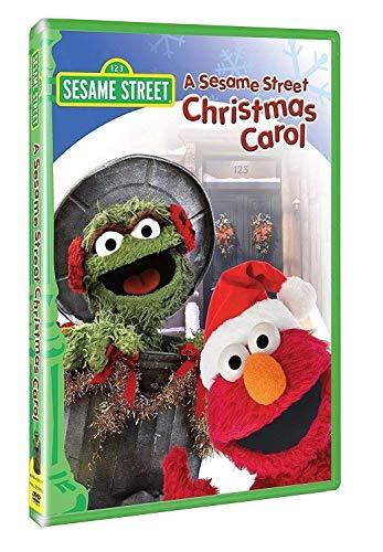 - A Christmas Carol Sesame Street [DVD]
