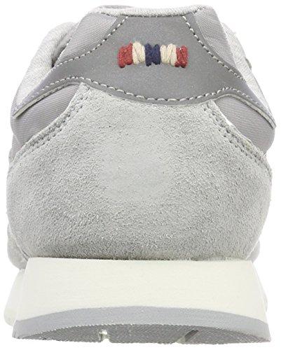Grey FOOTWEAR Rabina Sneaker Grau NAPAPIJRI Lt Donna 6HqdY