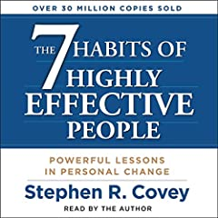 Stephen R. Covey's book, The 7 Habits of Highly Effective People, has been a top seller for the simple reason that it ignores trends and pop psychology for proven principles of fairness, integrity, honesty, and human dignity. Celebrating its ...