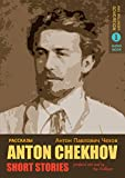 Image of Short Stories by Anton Chekhov